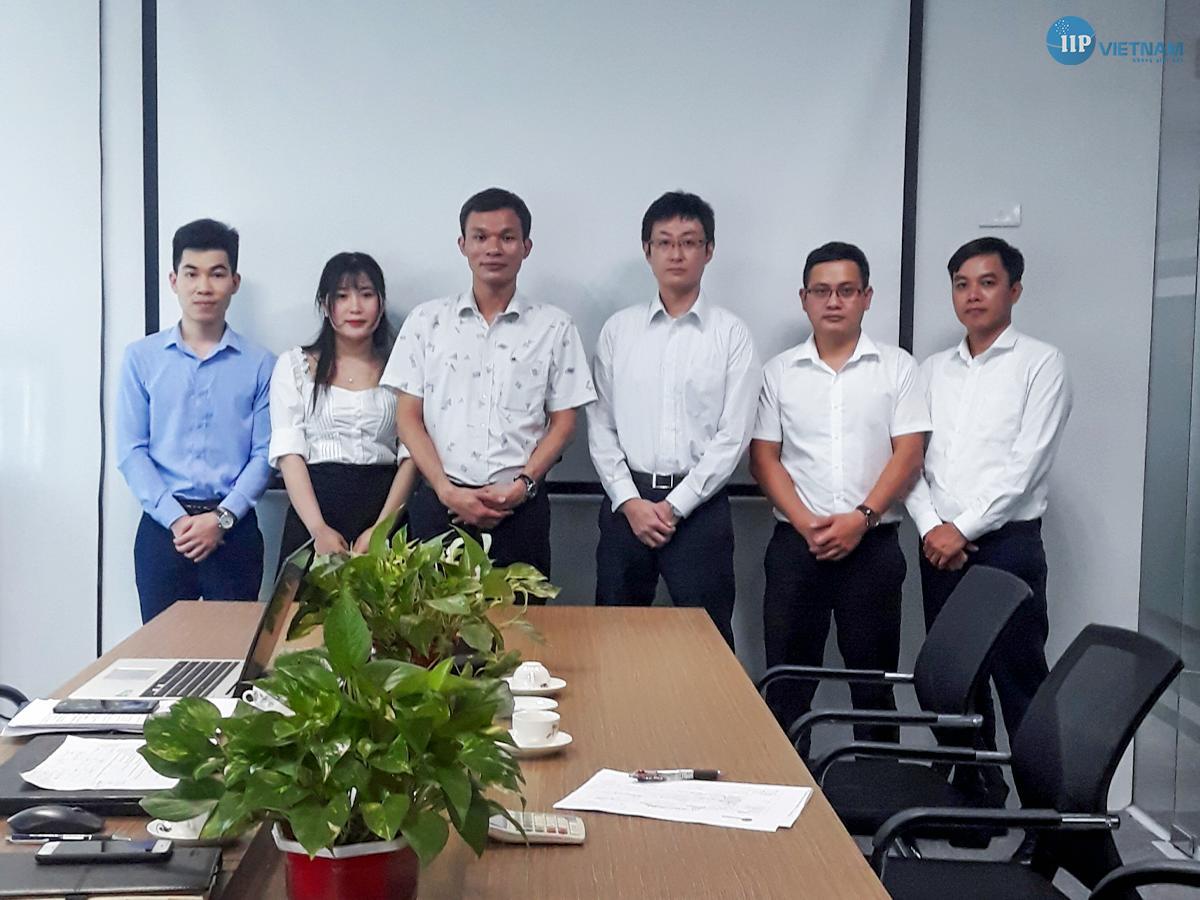 IIP VIETNAM đón đối tác Nhật Bản trao đổi trực tiếp về đầu tư KCN tại Việt Nam