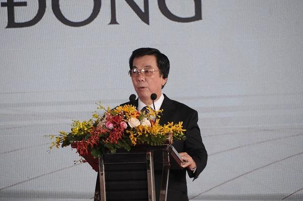 Ông Trịnh Văn Hải - Tổng Giám đốc Công ty TNHH Hải Sơn